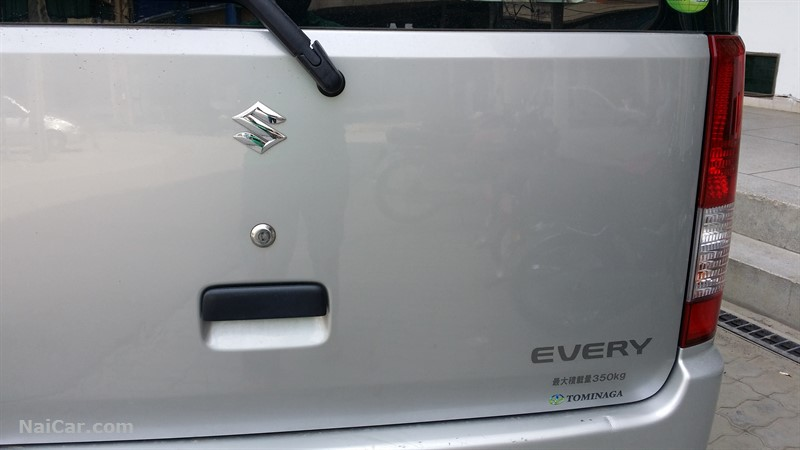 Suzuki Every Wan 2009 For Sale In Lahore Pakistan 14914